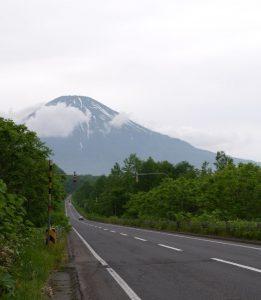 Hokkaido-road1
