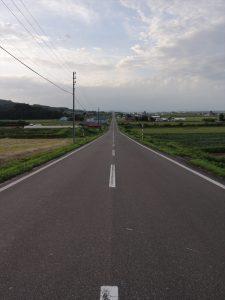 Hokkaido-road2